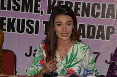 Tsania Marwa Mengadu ke Komnas Perlindungan Anak