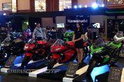 Motor Buatan Indonesia Makin Laris di Luar Negeri