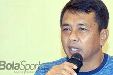 PSIS Semarang Perpanjang Kontrak Jafri Sastra Selama 2 Musim