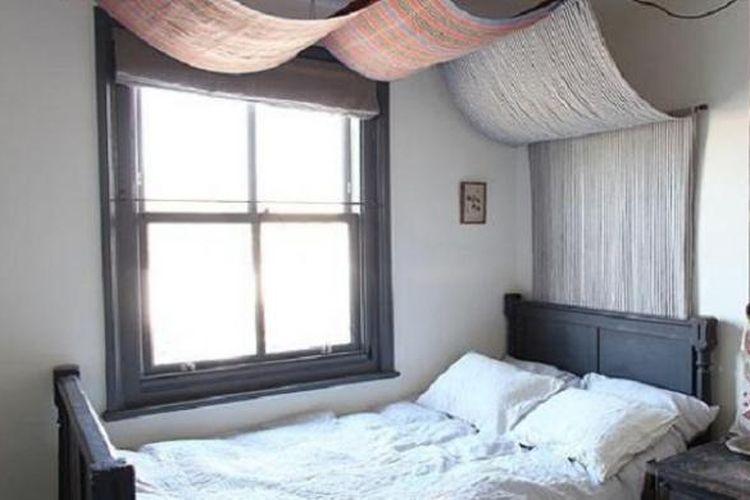 Suara bising bisa diakali dengan kaca tebal, penggunaan karpet, dan trik sederhana lainnya.