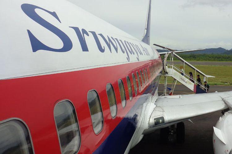 Jelang Lebaran Srwijaya Air Group Sediakan 125 000 Kursi Tambahan