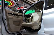 Suzuki Lirik Pasar Kendaraan Ramah Disabilitas