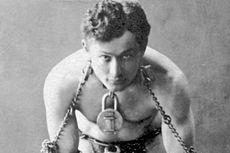 Biografi Tokoh Dunia: Harry Houdini