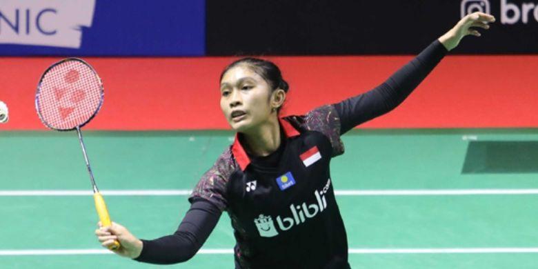 Indonesia Pastikan Satu Gelar di Malaysia International Series