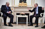 Presiden Belarus Sebut Negerinya Siap Bersatu dengan Rusia