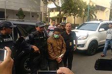 Pria yang Ancam Penggal Jokowi Ingin Menikah di Rutan Polda Metro