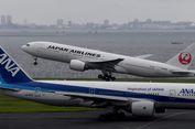 Pakai Istilah 'China Taiwan', Dua Maskapai Jepang Dikecam