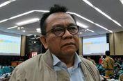 Kepercayaan Diri Taufik Akan Ditunjuk sebagai Kandidat Wagub DKI