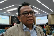 M Taufik Protes Dana Bantuan Parpol dari APBD DKI Belum Cair