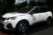 Astra Peugeot Belum Pilih Opsi CKD