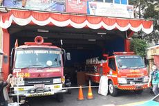 APBD Perubahan Ditolak, Pemadam Kebakaran di Kota Bandung Terancam Tak Punya Anggaran BBM