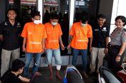 Polisi Bekuk 3 Pelaku Curanmor di Bekasi, Salah Satunya Dilumpuhkan