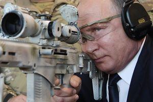 Putin: Jika Diserang, Rusia Bakal Gunakan Senjata Nuklir