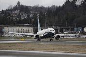 Dibayangi Perang Dagang, Boeing Buka Pabrik Pesawat di China