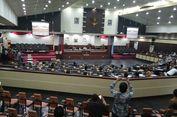 DPRD Sulsel Resmi Ajukan Hak Angket untuk Gubernur Nurdin
