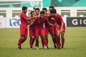 Timnas U-19 Indonesia Vs UEA, Firza Andika dkk Harus Bermain Hati-hati