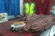 Usai Jenguk Cucu, Seorang Nenek Ditemukan Meninggal di Ponpes Putri Gontor
