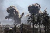 'Saat Kami Selesai, Kami Akan Umumkan Pembebasan Baghouz dari ISIS'