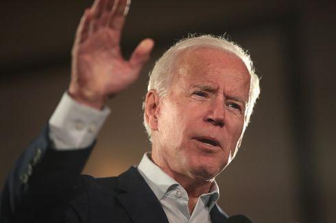 Berencana Maju Pilpres, Joe Biden Minta Sumbangan Dana dari Taipan AS