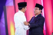 Survei Litbang Kompas: Pendukung Prabowo-Sandi Lebih Militan