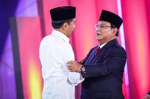 Kamis Malam Ini, Jokowi dan Prabowo Sama-sama Bertemu Komunitas Pengusaha