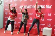 Bisa Berdampak Fatal, Jangan Paksa Olahraga Saat Lelah