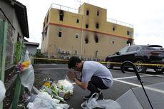 Korban Tewas Pembakaran Kyoto Animation Bertambah Jadi 34 Orang