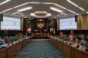 PT Jakpro Dikritik Tak Bisa Jelaskan Perencanaan LRT Fase II dan Rumah DP Rp 0