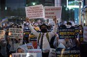 Korea Selatan Tolak Pengajuan Status Pengungsi 400 Warga Yaman