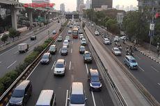 Miris, Bahu Jalan Tol Sudah Kehilangan Fungsinya! (Video)