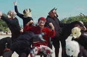 Bikin Video Ucapan Imlek, 'Rapper' Malaysia Terancam 1 Tahun Penjara