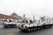Rusia akan Kembali Tingkatkan Kehadiran Militernya di Kutub Utara