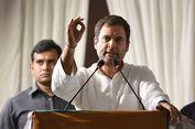 Pemimpin Partai Oposisi Sebut 'Exit Poll' Pemilu India Laporan Palsu