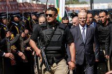 Teror Ledakan Sambut Kunjungan Perdana Menteri Palestina ke Gaza