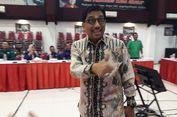 Mantan Kapolda Pimpin Tim Kampanye Jokowi-Ma'ruf Amin di Jatim