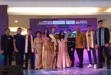 Indonesia, Tuan Rumah 'Mister and Miss Teen International 2019'