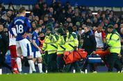 Hasil Liga Inggris 20 Januari 2018, Diwarnai Insiden Patah Kaki