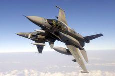 Yunani Umumkan Peningkatan Armada Jet Tempur F-16