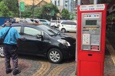 Nasib Petugas Parkir di Sabang Setelah Parkir Meter Dikelola Dishub DKI Lagi