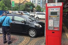 Juru Parkir di Jalan Sabang Akan Diangkat sebagai Pegawai Kontrak