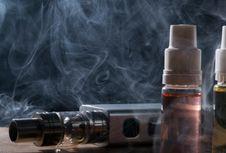 Rokok Vape Tidak Aman Dikonsumsi
