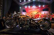 Moge Yamaha Jadi 'Kustom' Terbaik di Semarang