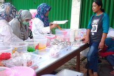 BPOM: Menurun, Peredaran Pangan Takjil Tak Penuhi Syarat