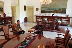 AHY: Presiden Jokowi Minta Saya Jadi Jembatan Komunikasi dengan SBY