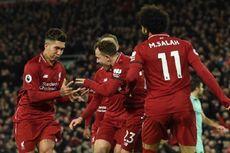 Liverpool Vs Bayern, Kekhawatiran Robben pada 16 Besar Liga Champions