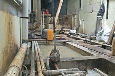 Cemari Lingkungan, Pabrik Bakso dan Nugget di Depok Ini Akan Disegel