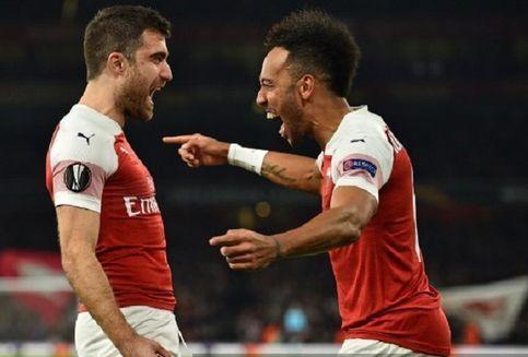 Arsenal Vs BATE, Meriam London Lolos dari Lubang Jarum
