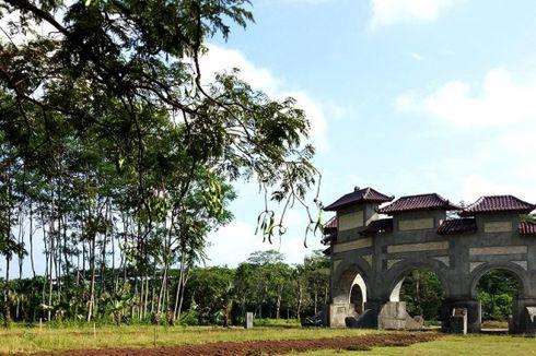 Indrokilo, Kebun Raya Punya Boyolali
