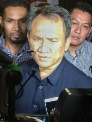 Wakil Sekjen Partai Demokrat Andi Arief