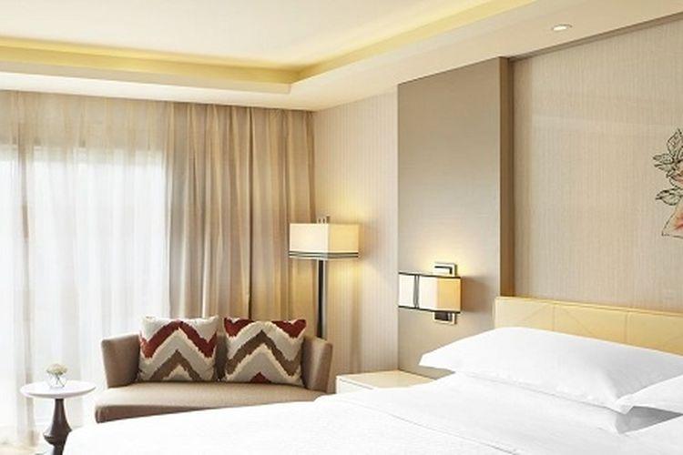 Hotel Sheraton Bandung, Jawa Barat.